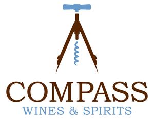 Compasslogofin