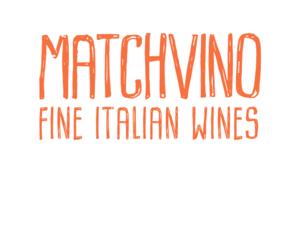 Matchvino new logo