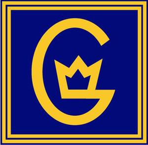Georgia crown logo