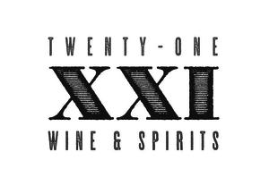 Xxi logo small