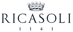 Ricasoli logo black