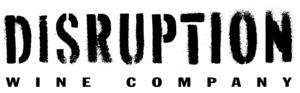 Disruption logo new 01