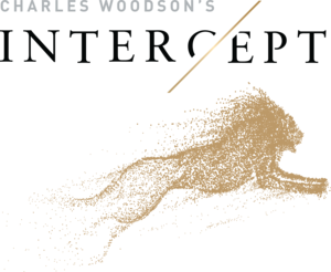 Cw intercept logo back   with lion
