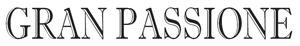 Gran passione logo