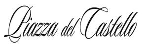 Piazza del castello logo2