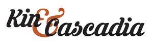 Kin cascadia logo