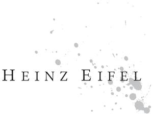 Heinzeifel logo paint