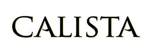 Calista wordmark c