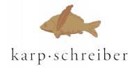 200x98 karp schreiber logo fish