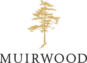 Asv muirwood logo gold