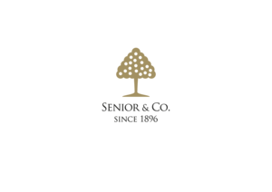 Logo senior gold
