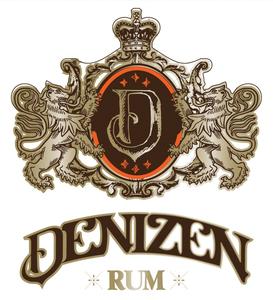 Denizen brand logo without tagline