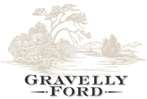 Gravelly ford logo