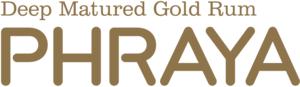Logo phraya uncast gold