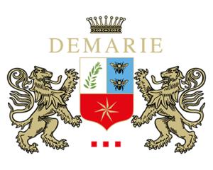 Demarie logo