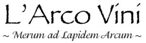 L'arco logo