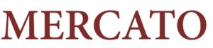 Mercato logo web 72px red