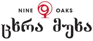 Nineoaks logo