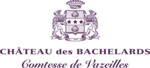 Ch bachelards logo