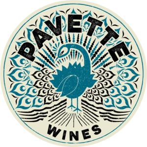 Pavette wines logo