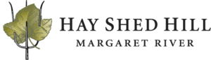 Hay shed hill logo