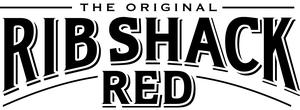 Ribshack logo vector hires whitebackground