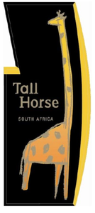 Tall horse chard front label