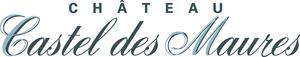 Logo casteldesmaures