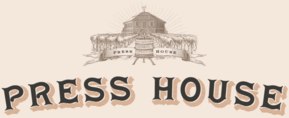 Press house logo