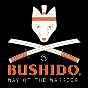 Bushido logo sevenfifty