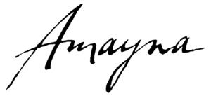 Amayna logo