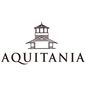 Aquitania logo sevenfifty