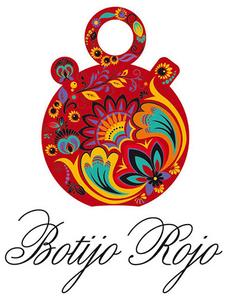 Botijo rojo logo