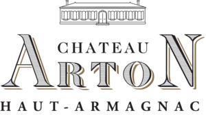 Chateauarton hautarmagnac logo trans