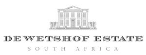De wetshof logo