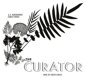 Curator logo