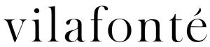 Vilafonte font logo