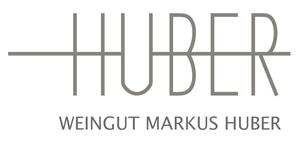 Logo weingut huber