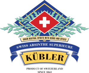 Kubler logo trans