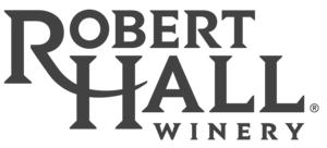 Rh winery logo dark gray