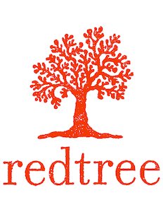 Redtree vector logo