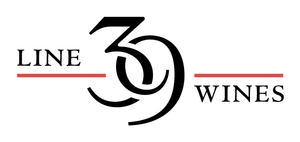 Line39 wines enlarged logo