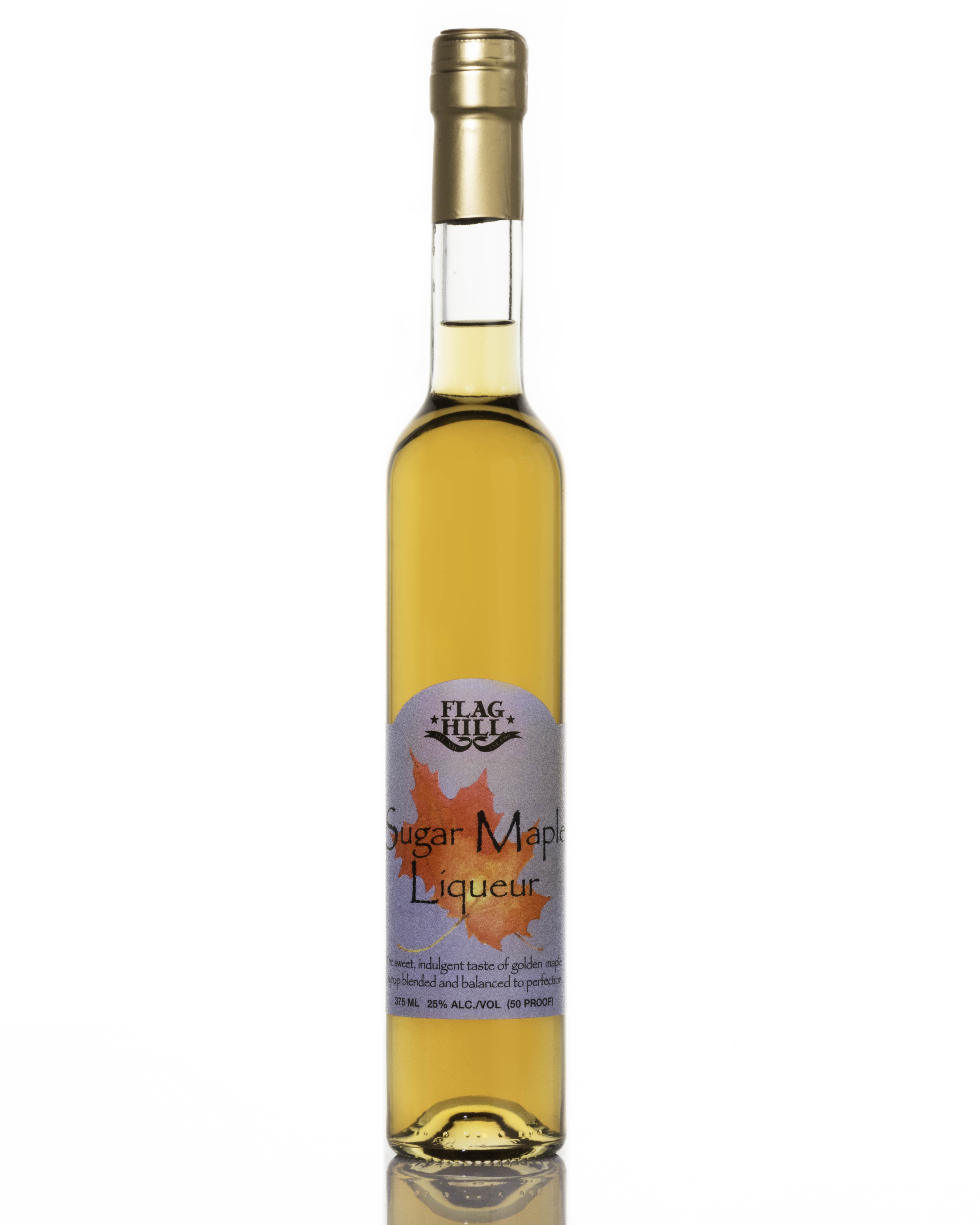 Flag Hill Distillery Sugar Maple Liqueur