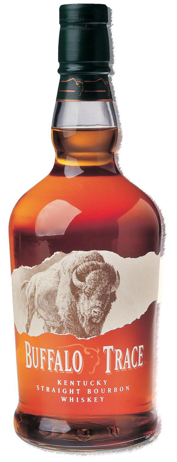 Buffalo Trace Distillery Kentucky Straight Bourbon Whiskey 90 Proof