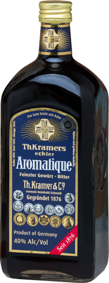 Aromatique Bitters