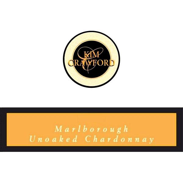 Kim Crawford Chardonnay Unoaked Marlborough