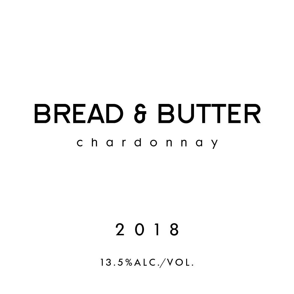Bread and Butter Wines Chardonnay