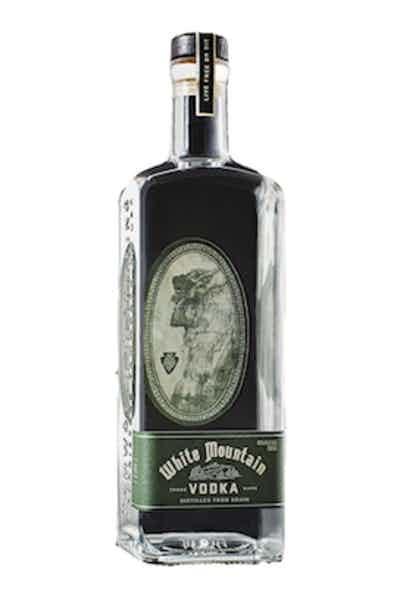 Tamworth Distilling White Mountain Vodka