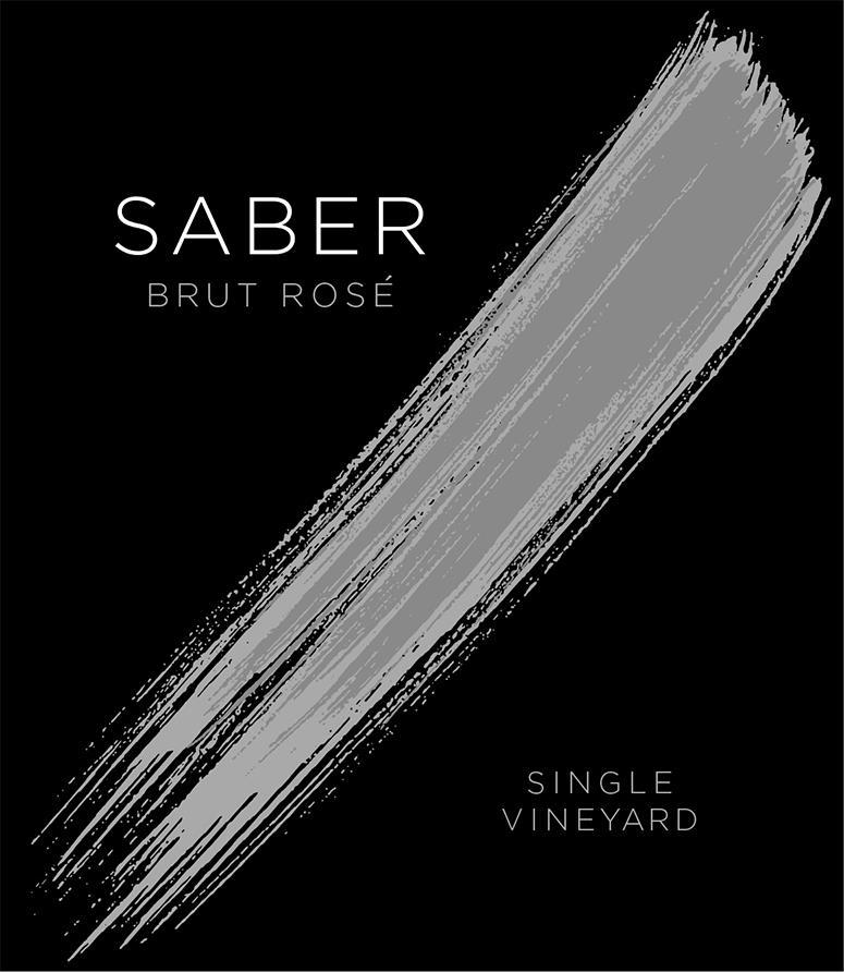 Saber Single Vineyard Brut Rosé