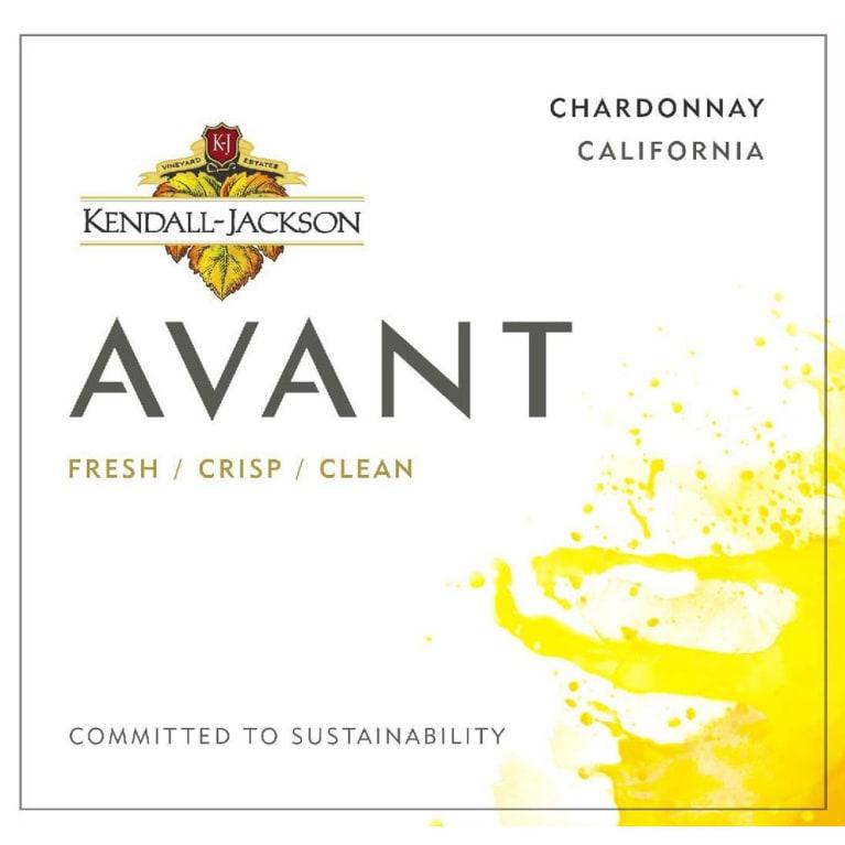 Kendall-Jackson Avant Chardonnay California